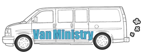 Van ministry clipart clipart images gallery for free.