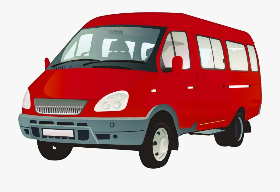 Temporary Van Clip Art Free.