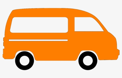 Free Van Clip Art with No Background.