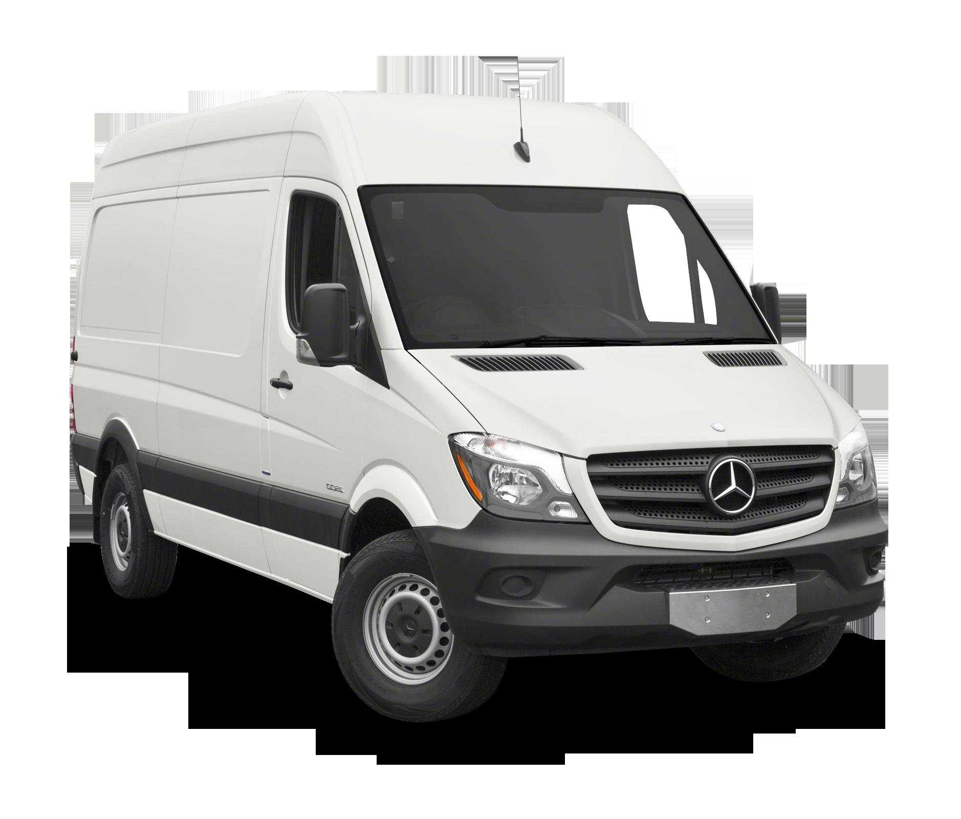 Cargo Van PNG Transparent Cargo Van.PNG Images..