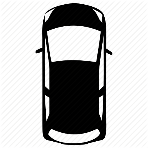 \'Top View Cars\' by Vectors Market.
