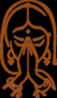 Namaskar Hand PNG Transparent Namaskar Hand.PNG Images.