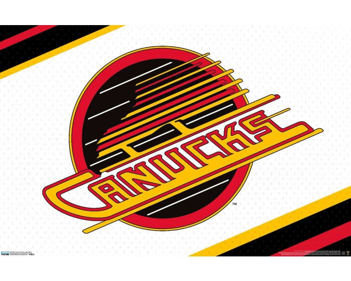 NHL Vancouver Canucks®.