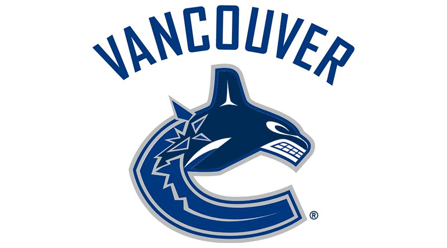 Vancouver Canucks Vector Logo.