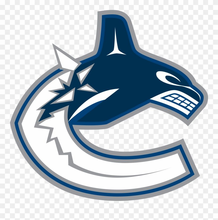 Vancouver Canucks Logo Clipart (#673301) is a creative.
