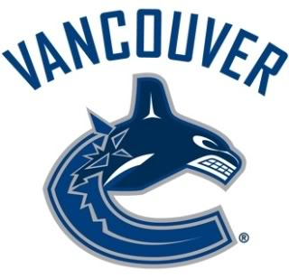 Vancouver Canucks Clipart.