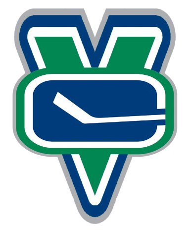 Showing post & media for Canucks symbol.