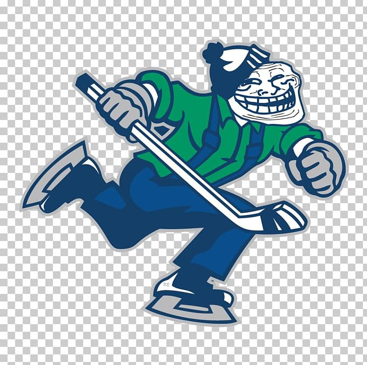 Vancouver Canucks National Hockey League Johnny Canuck PNG.
