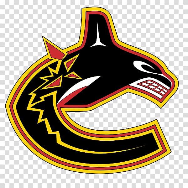 Vancouver Canucks National Hockey League Ice hockey Logo.