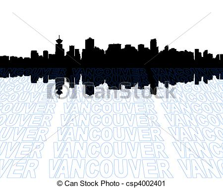 Vancouver Clip Art and Stock Illustrations. 659 Vancouver EPS.