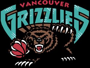 Vancouver Grizzlies Logo Vector (.SVG) Free Download.