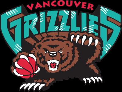 Vancouver Grizzlies.