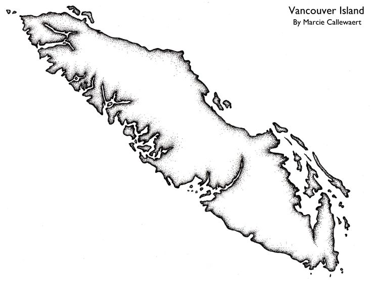 Vancouver Island Clipart Clipground