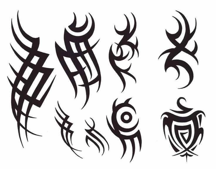Create a temporary tattoo.