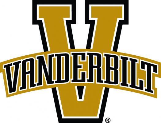 Vanderbilt Logo.