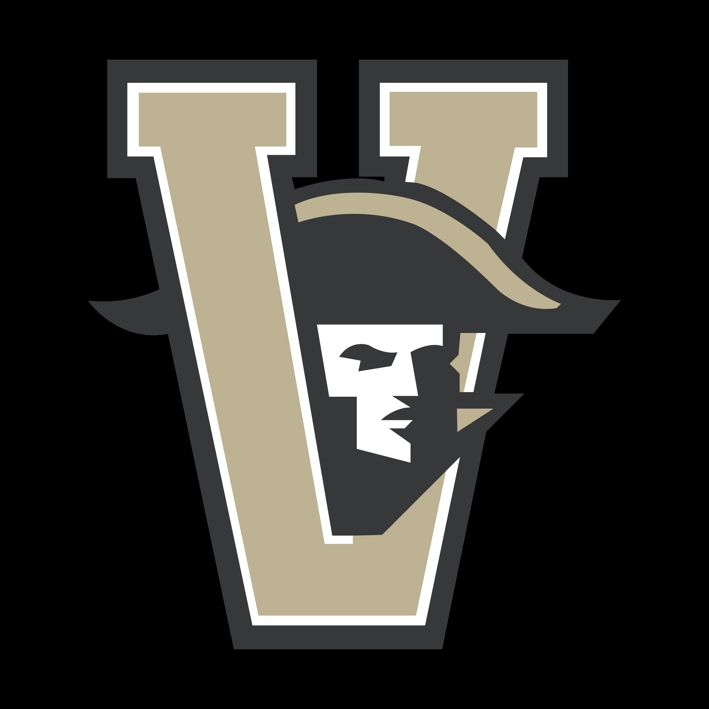 Vanderbilt Commodores Logo PNG Transparent & SVG Vector.