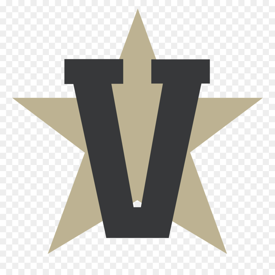 Vanderbilt University Vanderbilt Commodores football Logo.