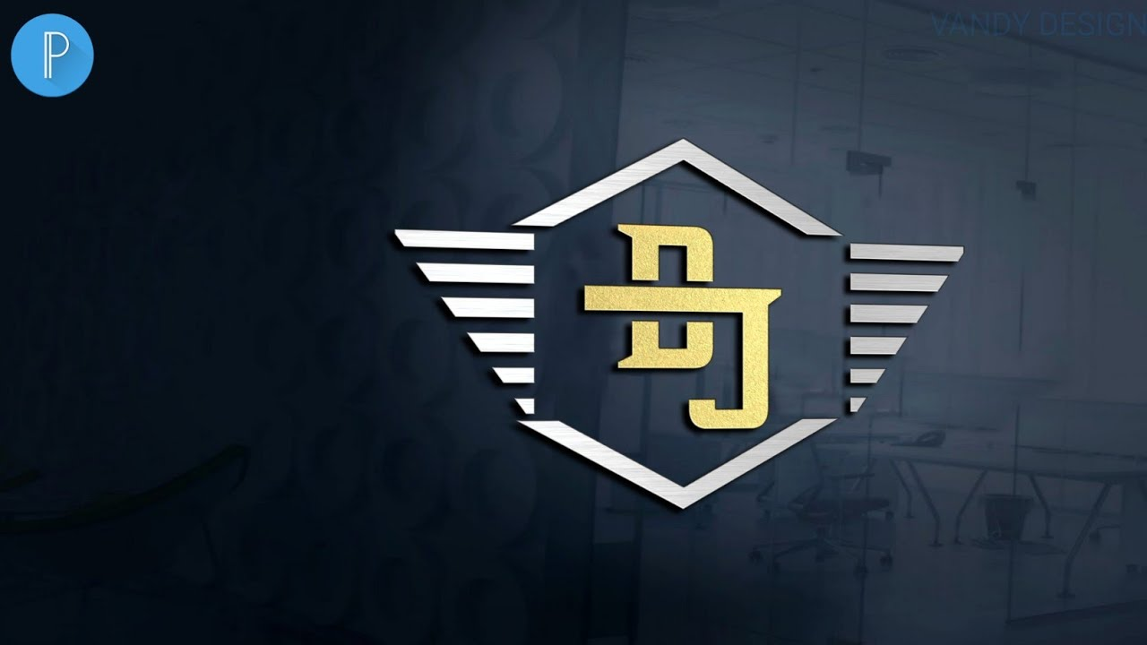 Professional D J logo Design[Vandy Design].