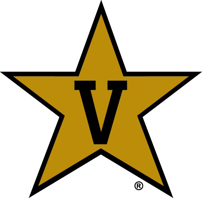 vanderbilt baseball logo.