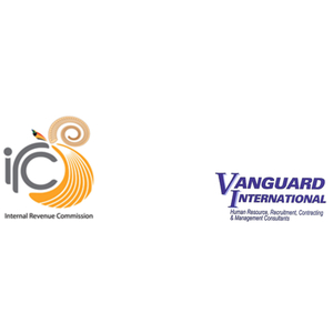 Vanguard International.
