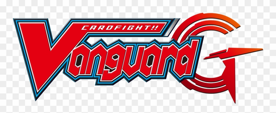 Cardfight Vanguard G.