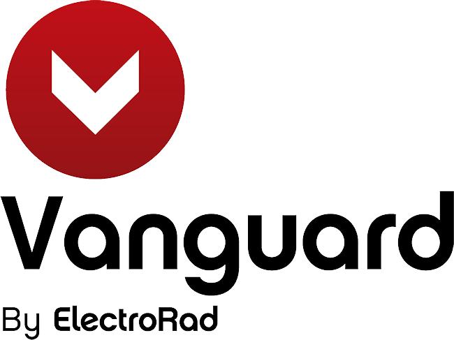 Vanguard Electric Radiators.