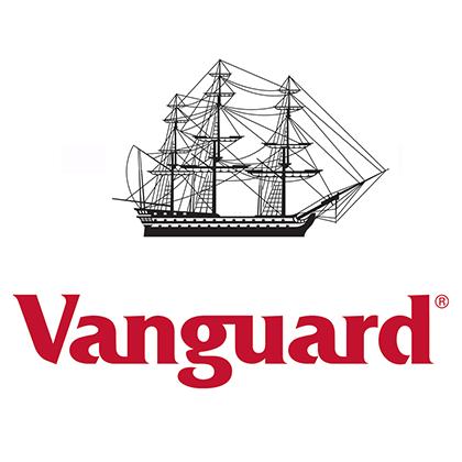 Vanguard International Equity Index Funds.