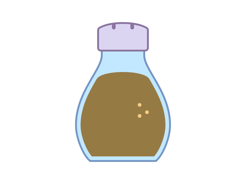 Vanilla Extract Clipart (96+ images in Collection) Page 1.
