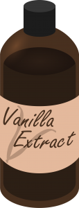 Vanilla Extract Clipart (96+ images in Collection) Page 2.