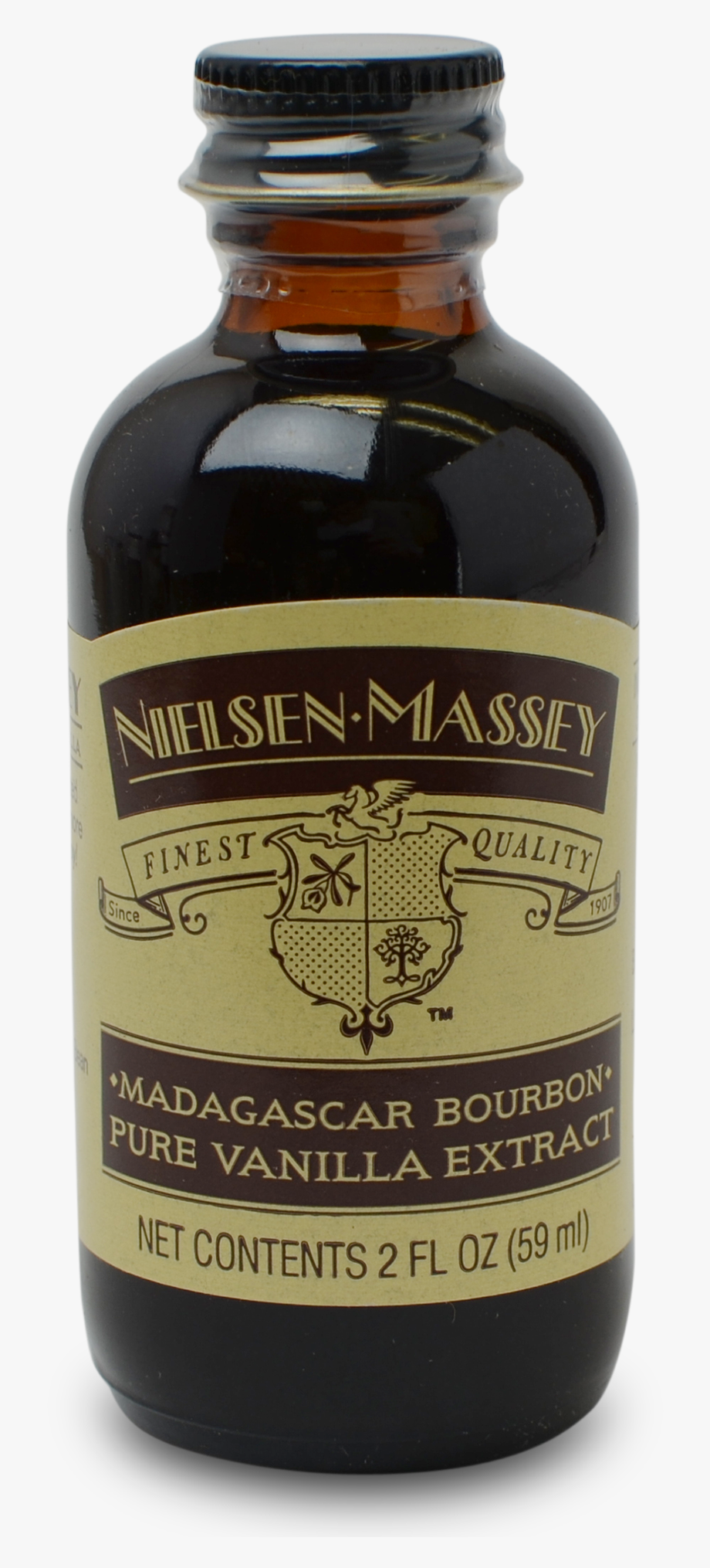 Nielsen Massey Vanilla Extract.