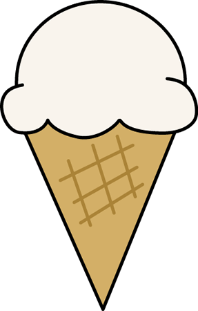 Vanilla ice cream clipart clipground ice cream clip art voltagebd Gallery