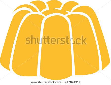 Vanilla Pudding Stock Vectors, Images & Vector Art.