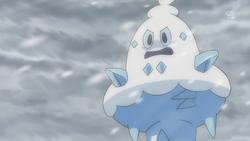 Vanillish (Pokémon).