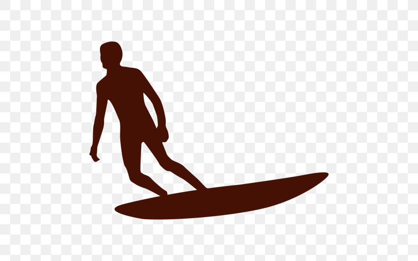 Vanimo Silhouette Surfing Surfboard Clip Art, PNG, 512x512px.