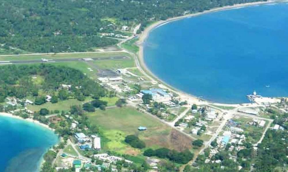 Vanimo (Papua New Guinea) cruise port schedule.