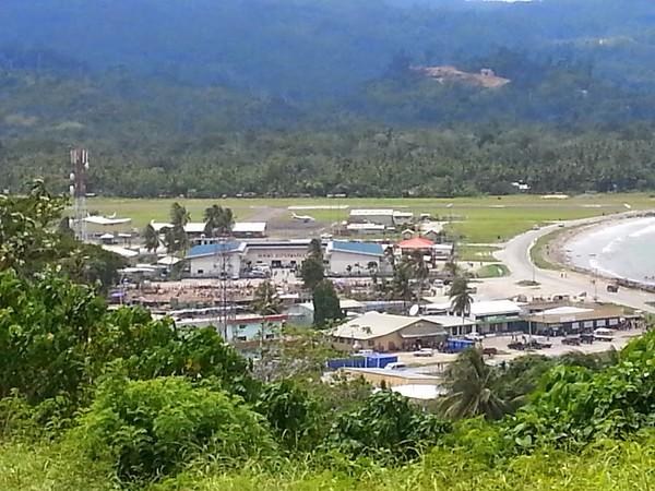 Papua New Guinea 2015.