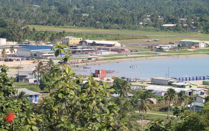Vanimo MP says PNG govt asleep on border protection.