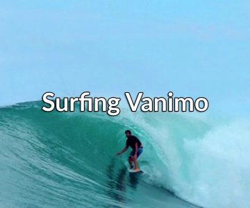Surfing PNG, PNG surf trips, surf PNG, surfing Papua New Guinea.