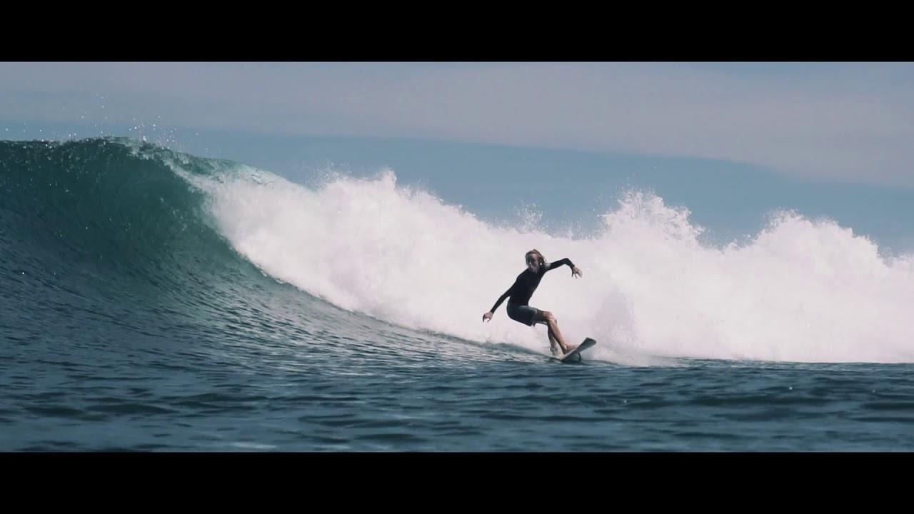 VANIMO SURF LODGE PNG.