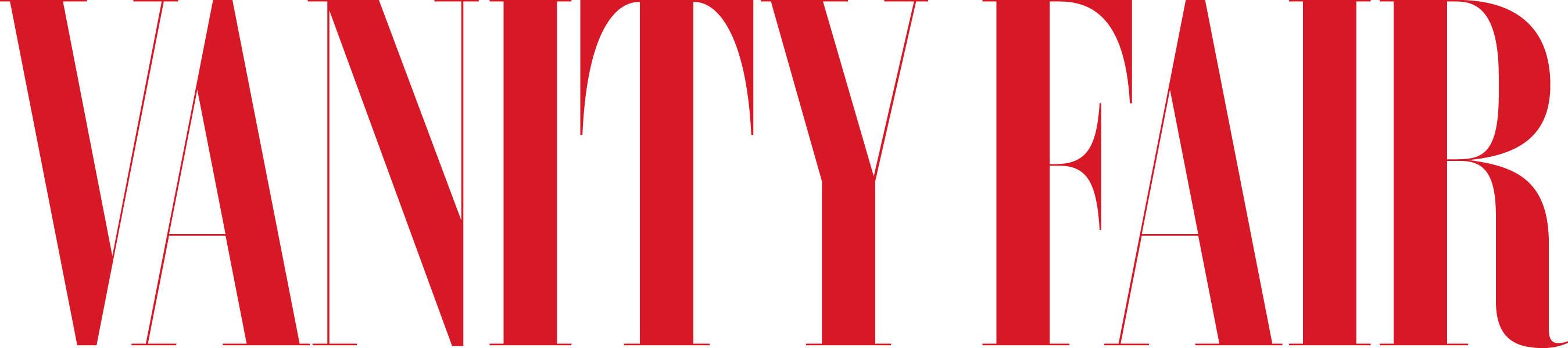 Vanity fair Logos.