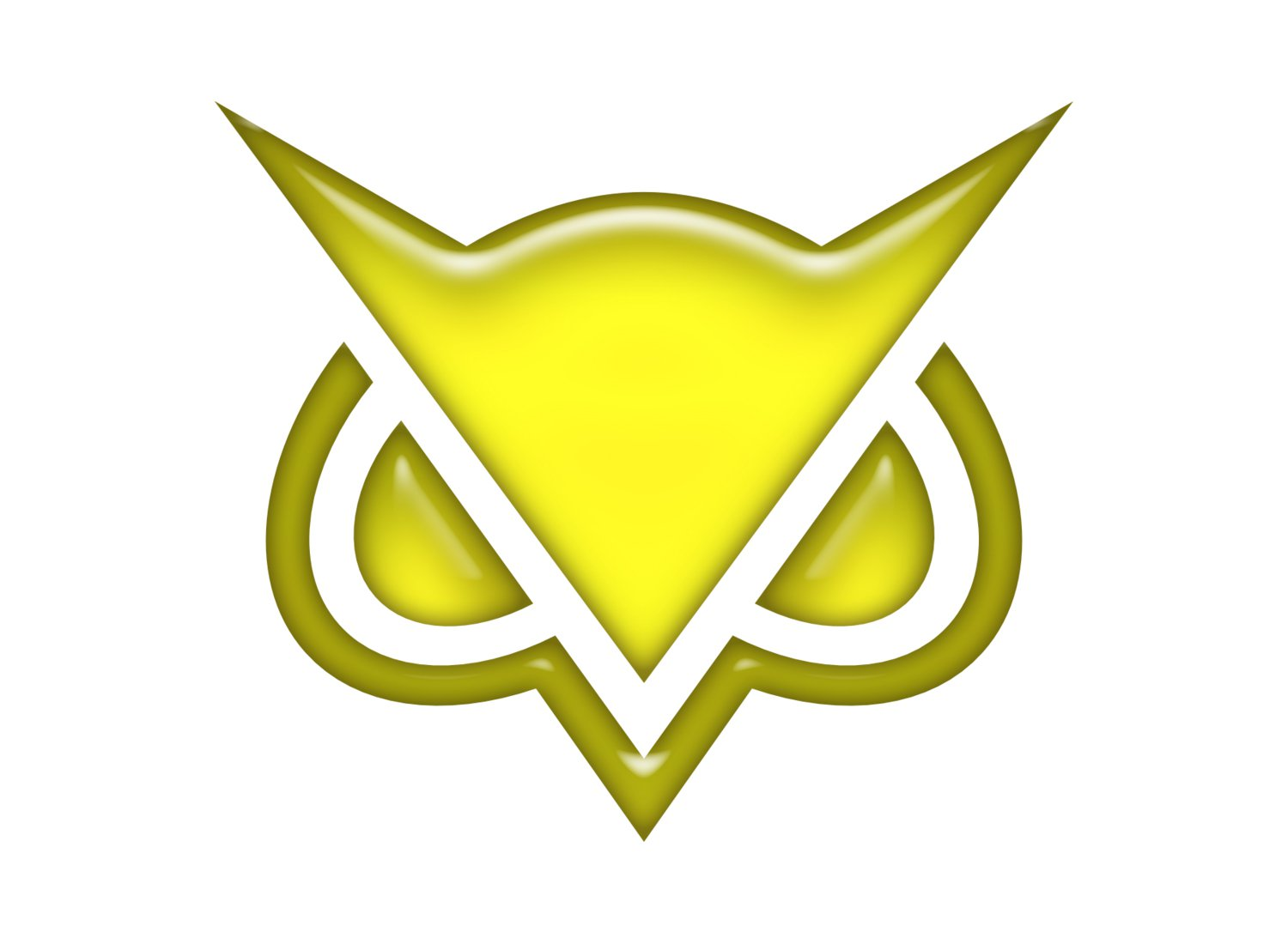 Meaning VanossGaming logo and symbol.