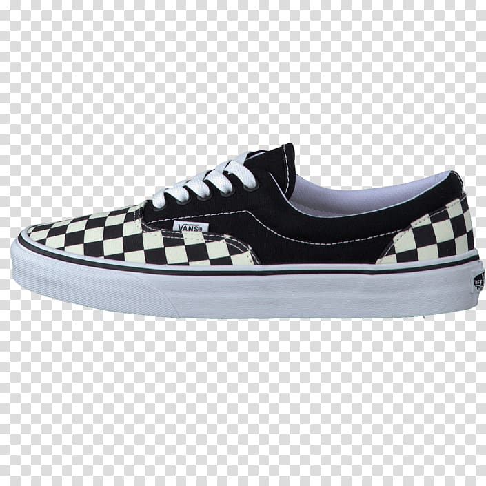 Sports shoes Vans Era Vans Authentic Checkerboard, checkered.