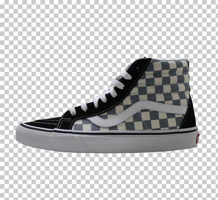 Skate shoe Sneakers Vans Footwear, checkerboard PNG clipart.