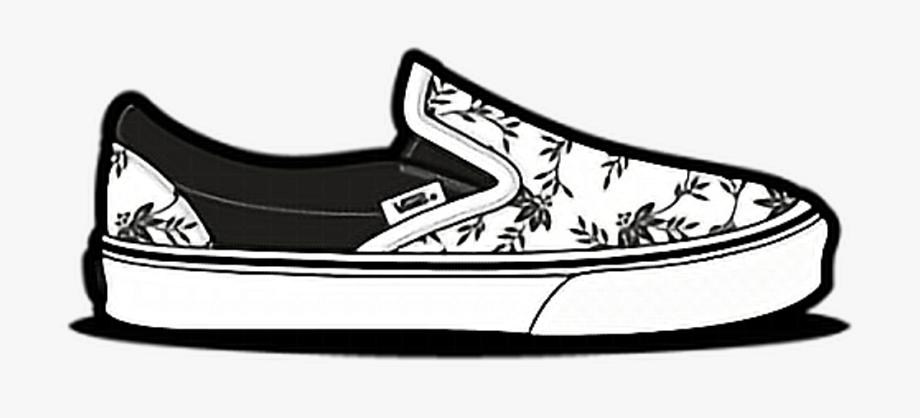 Vans Clipart Tumblr.