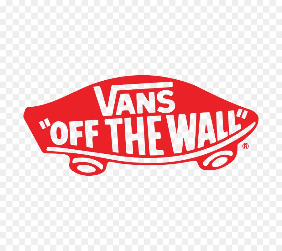 Vans Logo clipart.