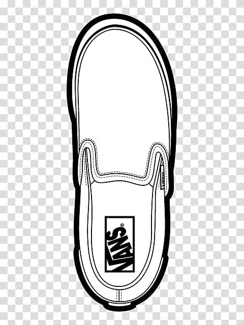 Vans Shoes transparent background PNG cliparts free download.