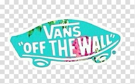 Brand Logos s, Vans Off The Wall logo illustration.