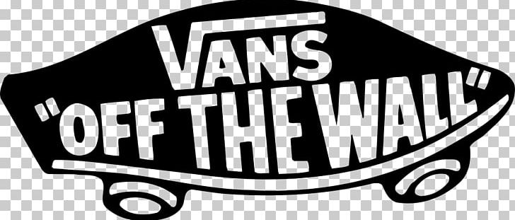Vans Decal Sticker Logo Wall PNG, Clipart, Area, Black And.