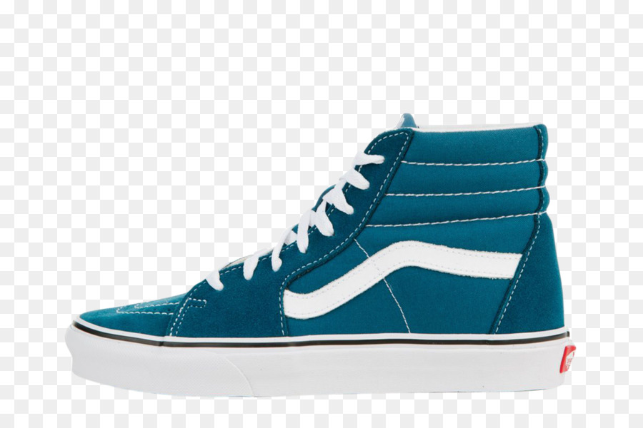 Vans Sk8 Hi Sports shoes High.