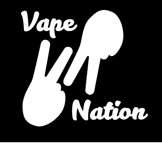 I made an inverse set of clean Vape Nation logos. Hope you.